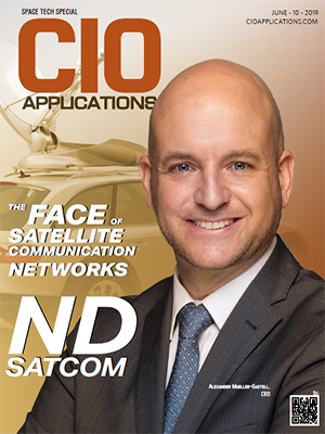 ND SATCOM: The Face of Satellite Communication Networks